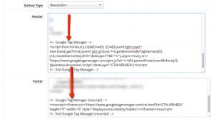 Google Tag Manager support for Store locator software