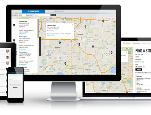 Finally: A Store Locator That Tracks Your Conversions