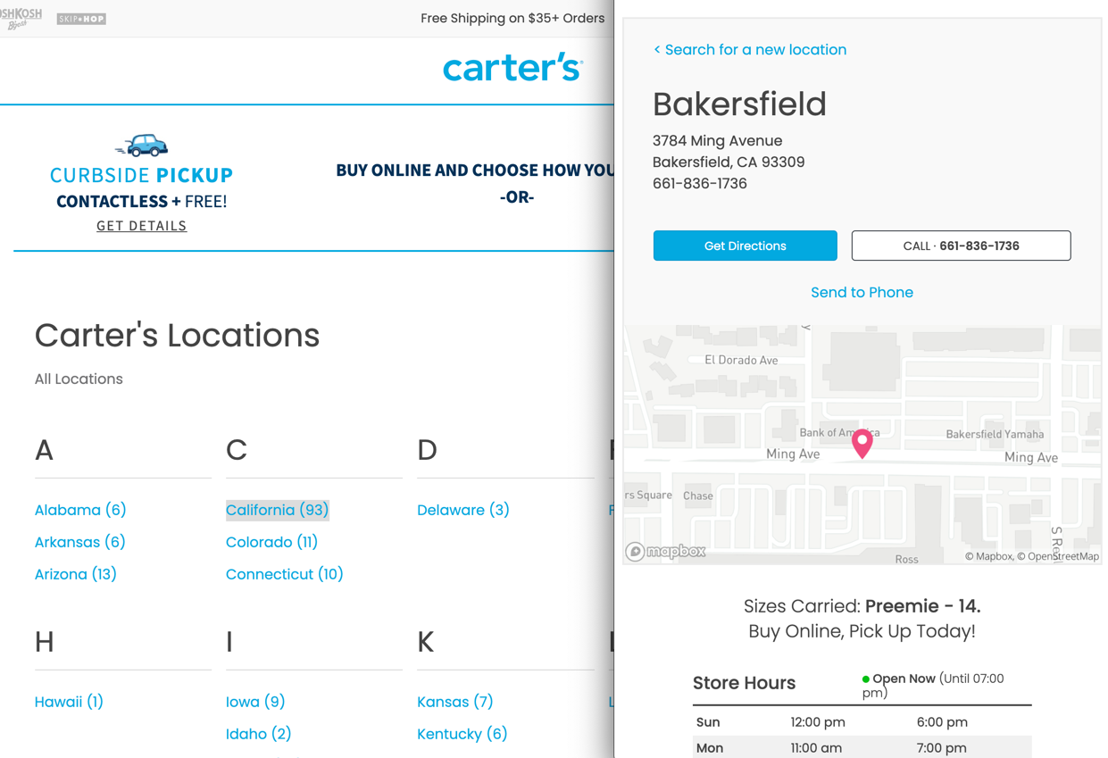 seo location pages